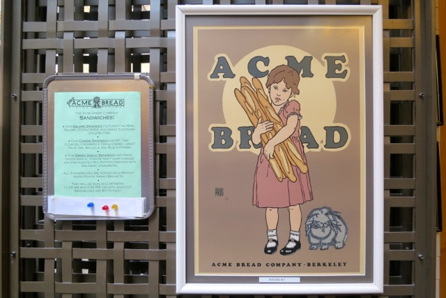 Acme Bread