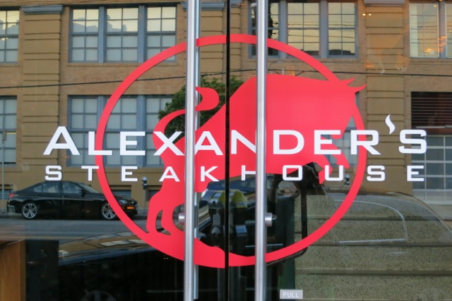 Alexander's Steak House