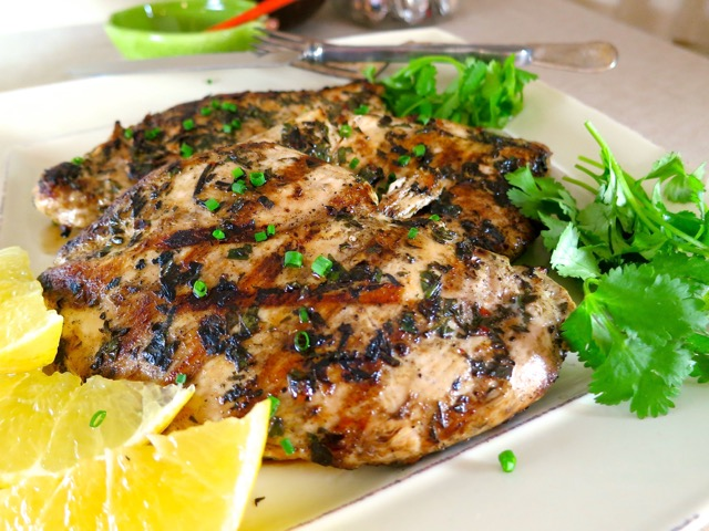 Our Greatest Grilled Chicken Recipes Martha Stewart