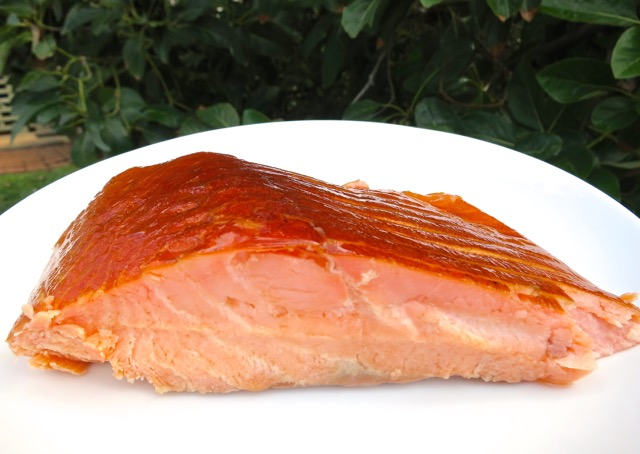 Honey Smoked Salmon – Mel's Mosaic |Honey Smoked Salmon