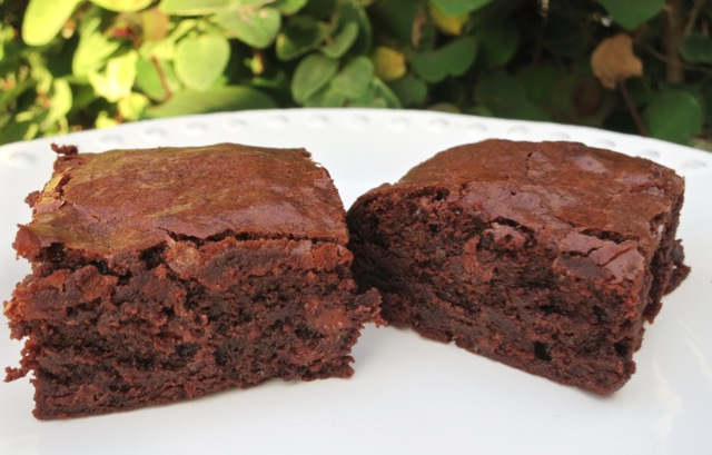 how to cook weed brownies without oil