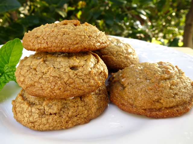 peanut butter cookies - 1 (1)