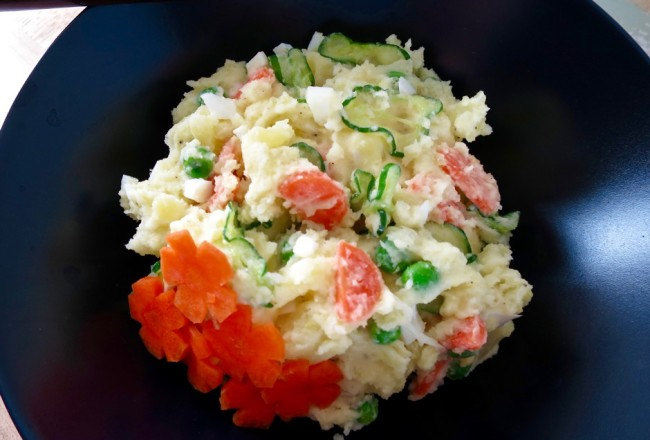 Japanese Potato Salad - 1 (2)