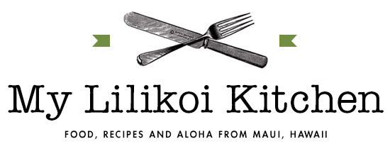 My Lilikoi Kitchen