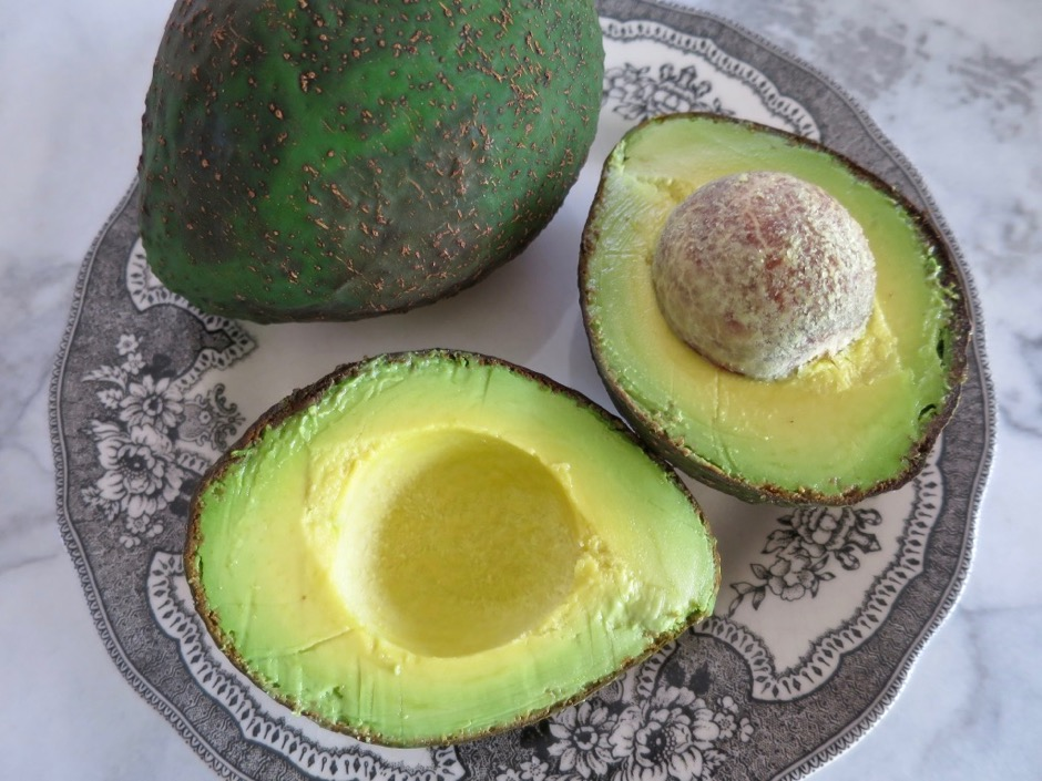 Green Gold Avocado