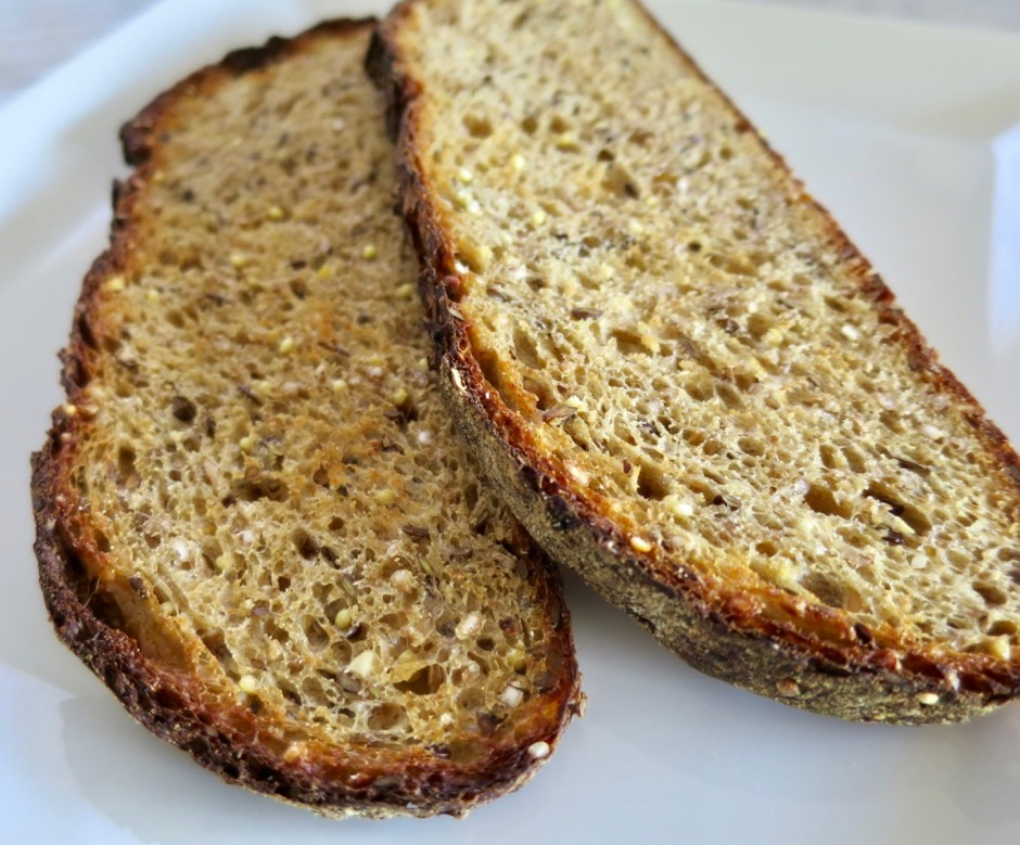 John's 9-Grain Bread